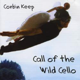 Call of the Wild Cello (CD)